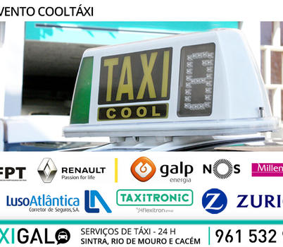 2º Evento COOLTÁXI