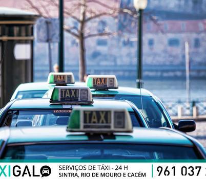 Governo anuncia 10 medidas para o desenvolvimento do sector dos Táxis