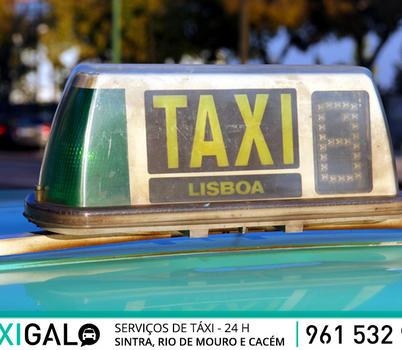 Turista sequestrado e roubado por 'taxista'