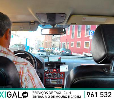 Taxistas – fogareiros, confessores, amigos … a escolha é sua