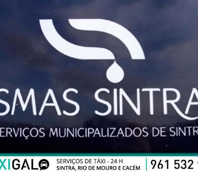 Burlões vestem a pele de técnicos dos SMAS em Sintra