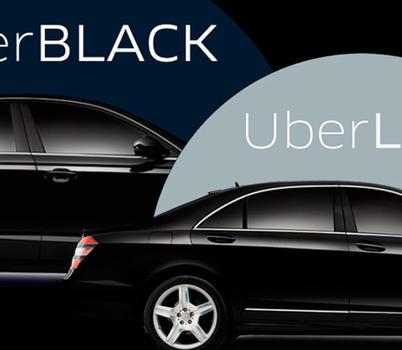 """Executivos da Uber detidos em França por serviço """"ilícito"""" de táxis"""
