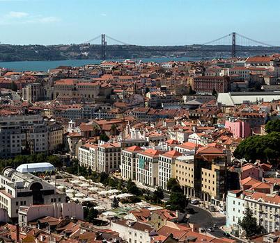 Lisboa: Fim de exceção para táxis