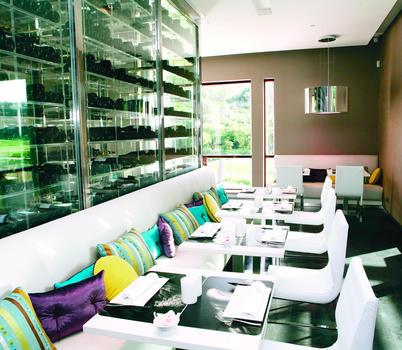 Restaurante Arola -  Penha Longa - Foto 2