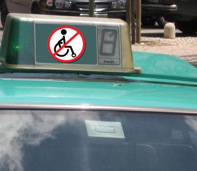 Transporte de doentes não urgentes e de utentes do SNS