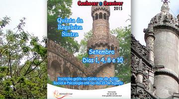 Município de Almodovar leva séniores a Sintra