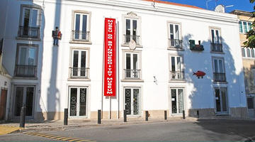 Futuro Museu das Notícias