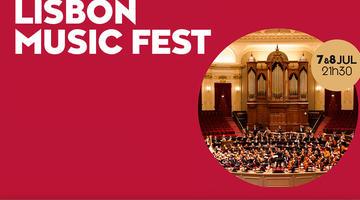 """Lisbon Music Fest"" em Sintra"